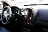 Cần bán gấp Ford Escape 3.0 V6 năm sản xuất 2004, màu đen, xe một đời chủ giá 225 triệu tại Đắk Lắk