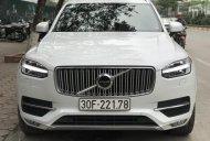 Cần bán gấp Volvo XC90 năm 2017 màu trắng giá 3 tỷ 800 tr tại Hà Nội