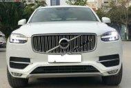 Bán Volvo XC90 Insription 2017, màu trắng, nhập khẩu giá 3 tỷ 700 tr tại Hà Nội