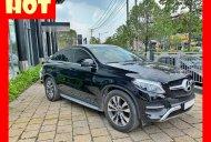 Bán xe Mercedes GLE400 couple đen 2019 chính hãng. Trả trước 1 tỷ 400 triệu nhận xe ngay giá 3 tỷ 450 tr tại Tp.HCM