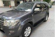 Bán lại chiếc xe Toyota Fortuner G máy dầu số sàn, Đk 2010, mới chạy 7 vạn km giá 605 triệu tại Hà Nội