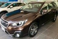 Bán xe Subaru Outback 2.5i-S EyeSight đời 2019, màu nâu, nhập khẩu, xe đẹp giá 1 tỷ 777 tr tại Hà Nội