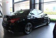 Bán xe Mercedes CLA250 màu đen, số tự động, máy xăng 2019 giá 1 tỷ 869 tr tại Tp.HCM