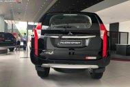 Bán Mitsubishi Pajero Sport, nhập khẩu nguyên chiếc từ Thái Lan - Xe 7 chỗ giá 1 tỷ 62 tr tại Tuyên Quang