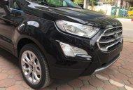 0358548613 - Bán xe Ford EcoSport Titanium 1.5L - tặng ngay bảo hiểm thân vỏ khi mua Ecosport Titanium mới giá 610 triệu tại Lào Cai
