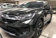 Bán Honda CR V G 2019, màu xanh lục, chỉ cần 300Tr nhận xe ngay, vay ngân hàng bao đậu giá 1 tỷ 23 tr tại Tiền Giang