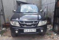 Bán xe Isuzu Hi lander năm 2010, màu đen, giá chỉ 210 triệu giá 210 triệu tại Bạc Liêu