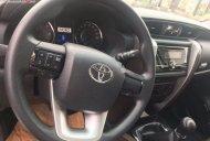Bán Toyota Fortuner 2.4G 4x2 MT 2019, màu xám, nhập khẩu   giá 1 tỷ 26 tr tại Tiền Giang