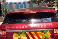Bán LandRover Range Rover Evoque Dynamic sản xuất 2013, màu đỏ, nhập khẩu giá 2 tỷ tại Tp.HCM