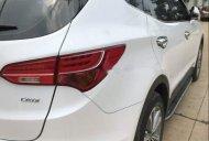 Bán xe Hyundai Santa Fe đời 2015, màu trắng, giá tốt giá 885 triệu tại Đắk Lắk