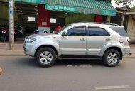 Cần bán lại xe Toyota Fortuner 2009, màu bạc, xe nhập xe gia đình, 495 triệu giá 495 triệu tại Đắk Lắk