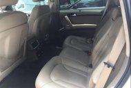 Bán xe Audi Q7 2008, màu trắng, full đồ, không cấn đụng giá 785 triệu tại Tp.HCM