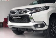 Bán xe Mitsubishi Pajero Sport sản xuất năm 2018, màu trắng, xe nhập, giá tốt giá 981 triệu tại Tuyên Quang