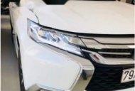 Cần bán xe Mitsubishi Pajero Sport đời 2016, màu trắng xe gia đình giá 999 triệu tại Khánh Hòa