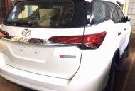 Bán Toyota Fortuner đời 2019, màu trắng, xe nhập giá 1 tỷ 26 tr tại Đắk Lắk