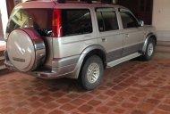 Cần bán Ford Everest năm 2005, màu hồng phấn, giá tốt nhập khẩu giá 270 triệu tại Hưng Yên