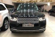 Bán LandRover Range Rover HSE 5.0L Supercharged giá 4 tỷ 500 tr tại Tp.HCM