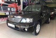 Bán Ford Escape XLS sản xuất năm 2008, màu đen giá 305 triệu tại Đà Nẵng