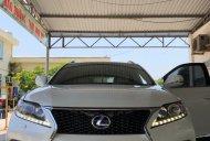 Bán Lexus RX đời 2011, màu trắng, nhập khẩu nguyên chiếc giá 1 tỷ 570 tr tại Hà Nội