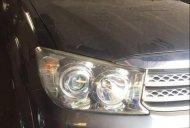 Cần bán gấp Toyota Fortuner G năm sản xuất 2009, màu xám chính chủ giá 586 triệu tại Tp.HCM