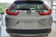 Bán Honda CR V sản xuất 2019, màu bạc, xe nhập giá 1 tỷ 23 tr tại Bến Tre