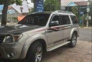 Cần bán lại xe Ford Everest sản xuất năm 2009, màu bạc, nhập khẩu nguyên chiếc xe gia đình, giá chỉ 469 triệu giá 469 triệu tại Khánh Hòa