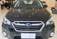 Cần bán xe Subaru Outback 2.5i-S EyeSight năm 2019, màu đen, động cơ Boxer mạnh mẽ giá 1 tỷ 777 tr tại Hà Nội