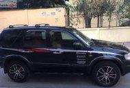 Bán Ford Escape màu đen, đời 2004, số tự động, máy móc zin giá 200 triệu tại Tp.HCM