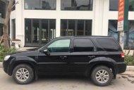 Bán Ford Escape đời 2010, màu đen, bản 2.3 tiết kiệm xăng, chỉ 8 lít/100km giá 300 triệu tại Quảng Ninh