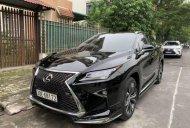 Bán xe Lexus RX 350 đời 2016, màu đen, nhập khẩu  giá 3 tỷ 680 tr tại Hà Nội