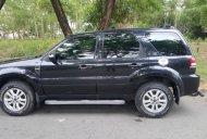 Bán Ford Escape XLS đời 2009, màu đen, giá 395tr giá 395 triệu tại Tp.HCM
