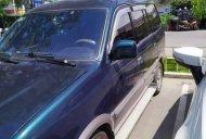 Bán xe Toyota Zace GL đời 2005, xe nhập, chính chủ   giá 240 triệu tại Tp.HCM