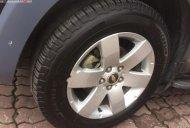 Bán Chevrolet Captiva sản xuất 2008, màu đen, giá 260tr giá 260 triệu tại Bắc Ninh