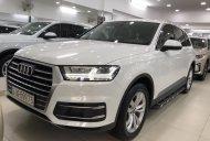 Bán ô tô Audi Q7 đăng ký 2017, màu trắng xe nhập giá 3 tỷ 50 tr tại Tp.HCM