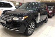 Bán ô tô LandRover Range Rover 5.0 sản xuất 2014, màu đen nhập từ Anh giá 4 tỷ 500 tr tại Tp.HCM