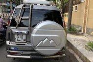 Bán ô tô Ford Everest 2.5AT sản xuất năm 2011, sử dụng kĩ giá 520 triệu tại Tp.HCM