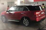 Bán xe Kia Sorento GATH đời 2017, màu đỏ, giá 805tr giá 805 triệu tại Hải Phòng