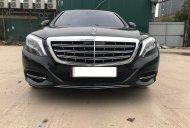Mercedes S400 Maybach sản xuất 2016 đăng ký 2018 tên cty hoá đơn cao. Lăn bánh 2 vạn. giá 5 tỷ 680 tr tại Hà Nội