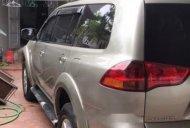 Bán Mitsubishi Pajero Sport năm sản xuất 2011, màu bạc, số sàn giá 555 triệu tại Hà Nội