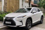 Bán xe Lexus RX 350 năm sản xuất 2016, màu trắng, xe nhập ít sử dụng giá 3 tỷ 485 tr tại Hà Nội