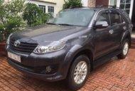 Bán Toyota Fortuner 2.5G đời 2012, màu xám, chăm sóc kỹ càng giá 690 triệu tại Lâm Đồng