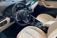 Bán xe BMW X1 sDrive18i đời 2018, màu nâu, nhập khẩu nguyên chiếc giá 1 tỷ 900 tr tại Tp.HCM