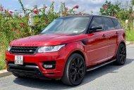 Bán ô tô LandRover Range Rover Sport Autobiography đời 2014, màu đỏ nhập khẩu nguyên chiếc giá 3 tỷ 250 tr tại Tp.HCM