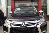 Bán Mitsubishi Pajero Sport sản xuất năm 2019, màu đen, nhập khẩu  giá 1 tỷ 92 tr tại Tp.HCM
