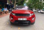 Bán xe LandRover Range Rover Evoque HSE Dynamic 2012, màu đỏ, xe nhập giá 1 tỷ 380 tr tại Tp.HCM
