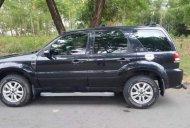Bán Ford Escape màu đen, xe gia đình ít đi giá 395 triệu tại Tp.HCM