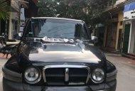 Xe Ssangyong Korando TX-5 sản xuất năm 2004, màu đen, xe nhập  giá 165 triệu tại Hải Phòng