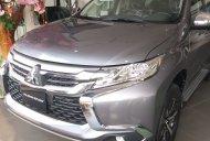 Bán Mitsubishi Pajero Sport 2018 sản xuất năm 2018, màu xám (ghi), xe nhập giá giảm sốc giá 970 triệu tại Hà Nội