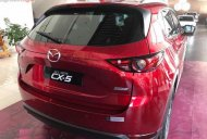 Bán ô tô Mazda CX 5 2.0 AT 2019, màu đỏ giá 831 triệu tại Hà Nội