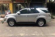 Cần bán gấp Toyota Fortuner đời 2013, màu bạc, xe nhập xe gia đình, 660 triệu giá 660 triệu tại Lào Cai